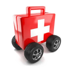 transport medical Nimes, coursier medical Nimes