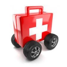 transport medical Nimes, coursier medical Nimes